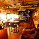MEAT HOUSE YOKOHAMA MarS ミートハウス ヨコハマ マーズ 関内店 関内のグルメ