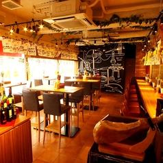 MEAT HOUSE YOKOHAMA MarS ミートハウス ヨコハマ マーズ 関内店の写真