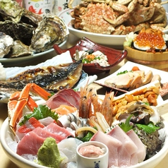 鷹丸鮮魚店4号店イメージ