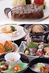 東京ベイプラザホテル 木更津のコース写真
