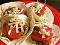 料理メニュー写真Tacos 1Piece/2Piece