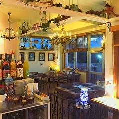 cafe&bar balena カフェ&バー バレーナの雰囲気1