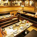塚田農場 新宿歌舞伎町店 宮崎県日南市の雰囲気1