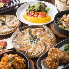 博多餃子舎 603 西新宿店のおすすめ料理1
