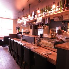 串揚げ酒場 大和食堂の写真