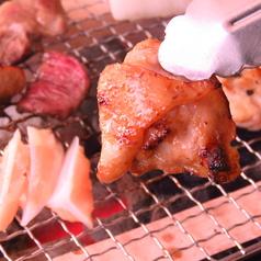 とり炭焼肉専門 三六亭のコース写真