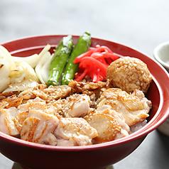 焼鳥 鳥ぼんち マロニエゲート銀座1のおすすめ料理1