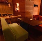 ボートカフェ voat cafe 名古屋駅店の雰囲気2