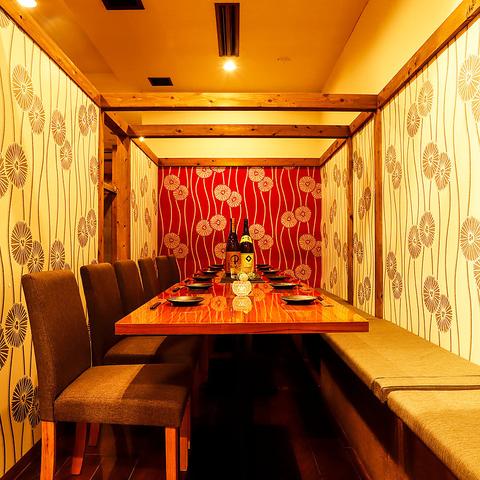 時間無制限 食べ飲み放題 全120種 居酒屋 海海 すすきの店|店舗イメージ3