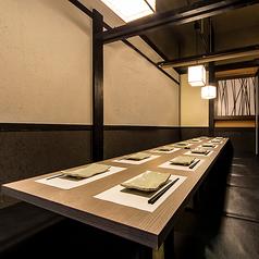 名古屋コーチン 居酒屋 鶏茂 浜松町・大門店の雰囲気1