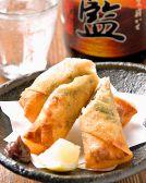 鶏田村のおすすめ料理2