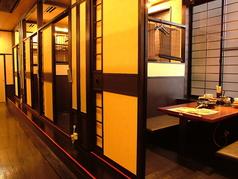 和食 鍋 しゃぶしゃぶ 清水 香川高松店の雰囲気1