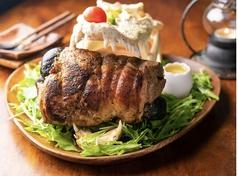 jungle dinning&bar KENZOのおすすめ料理1
