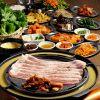 韓国料理 居酒屋 韓兵衛 横浜鶴屋町店