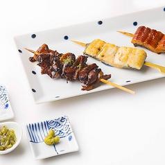 鰻と肴菜と日本酒の店 まんまるのおすすめ料理1