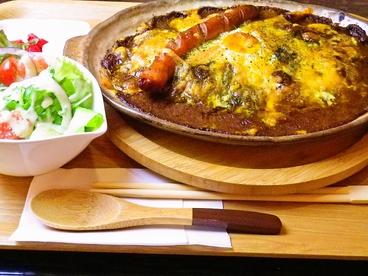 カフェ ベリー 西神ニュータウンテニスガーデンのおすすめ料理1
