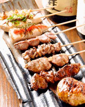 鶏田村のおすすめ料理1