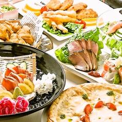 ダイニングプリモ Dining Primoの写真
