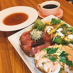 遊膳 yz cafeのおすすめ料理1