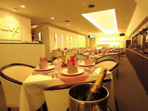 琉球サンロイヤルホテル Bordeaux