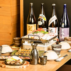 九州魂 米子店の特集写真