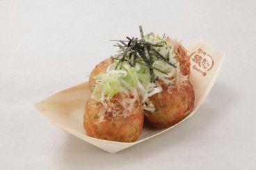 築地銀だこ ハイボール酒場 新橋店のおすすめ料理1