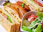 カフェ ベリー 西神ニュータウンテニスガーデンのおすすめ料理3