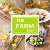 THE FARM CAFEの詳細