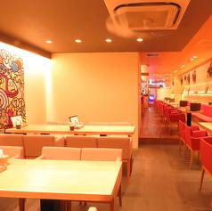カフェトラ CAFETORA 宇都宮オリオン通り店の雰囲気1