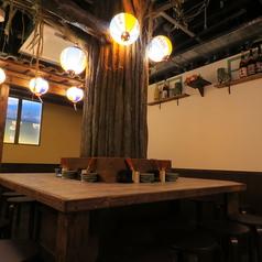 琉球酒場 かむんの雰囲気1