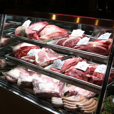Oyster&Steak House es すすきの店(オイスター&ステーキハウス エス)|店舗イメージ7