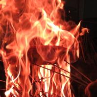 わら焼きすることで香りが香ばしくなり食欲をそそります