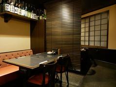 居酒屋浜太郎 二日市店の雰囲気1