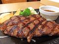 料理メニュー写真トップサーロインステーキ 200g