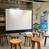 Cafe&Gallery NAZ ナーズの雰囲気2