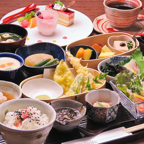 ランチやデートや女子会、誕生日に九州の食材が美味しいお洒落な築70年の古民家カフェ