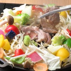 ベジらむ 蒲田店のおすすめ料理1
