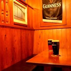 Irish Pub Leprechaun レプラコーンの雰囲気1