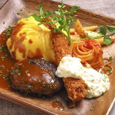 W shinjuku 新宿 TSUTAYA BOOK APARTMENT店のおすすめ料理1