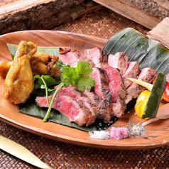 アジアンスパイスのおすすめ料理1