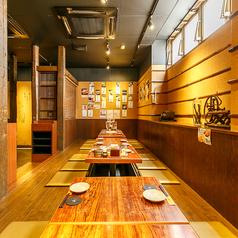 とり鉄 武蔵小杉店の雰囲気1