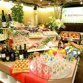 ELLE HALL Dining Sakae エルホールダイニングの雰囲気2