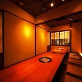 焼肉一丁 京橋の雰囲気3
