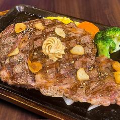 いきなりステーキ 泉佐野店のおすすめ料理1