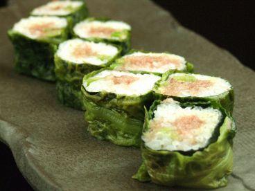 竹寿司のおすすめ料理1