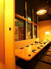京町家通り 阿倍野アポロ店 天王寺の写真