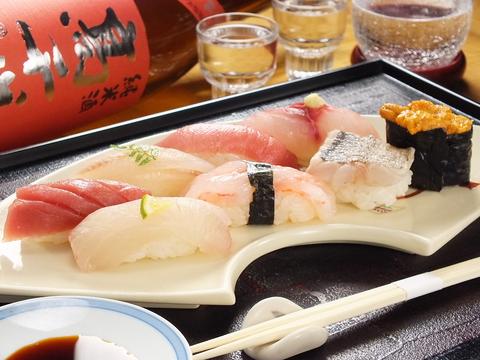 Sushi Yoshizuki image