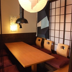 焼肉 肉魂 三宮店の雰囲気1