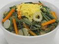 料理メニュー写真山菜の炊き込みご飯