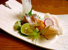 旬彩 一楽 いちらくのおすすめ料理1